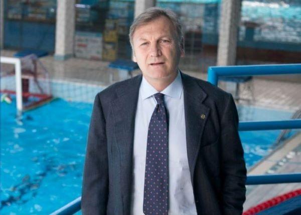 Aktis Acquachiara maschile: Walter Fasano è il nuovo allenatore