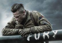 Film stasera in tv, martedì 14 luglio: 'Fury' su Sky Cinema