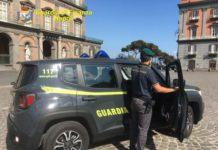 """GdF Napoli: denunciati 24 """"furbetti"""" del reddito di cittadinanza"""