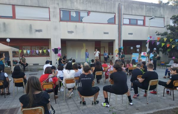 Lotto G di Ponticelli: festa di fine anno scolastico per una nuova ripartenza