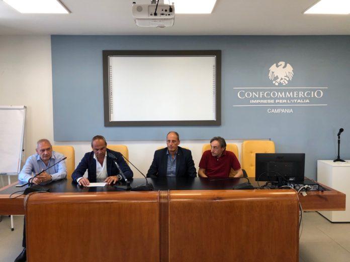 Economia: nuovi vertici Fipe-Confcomercio in Campania