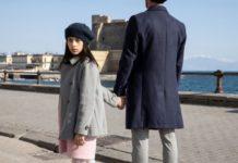 Ludovica Nasti e Massimiliano Rossi in Fame: una Napoli al bivio tra delinquenza e onestà