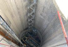 Linea 1, partono i lavori per il tunnel Capodichino-Poggioreale