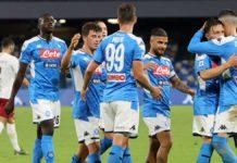 Verso Genoa-Napoli: Gattuso fa i conti con 2 squalifiche pesanti