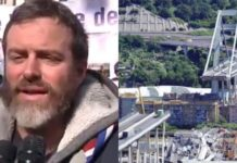 """Ponte Morandi gestito da Aspi, Alberto Pallotti (A.I.F.V.S): """"Concessione va revocata"""""""