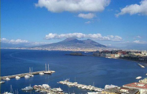 Meteo Napoli, da mercoledì 18 novembre torna il bel tempo
