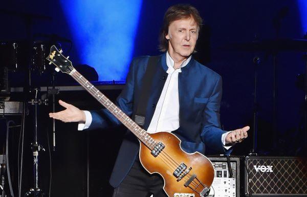 Ecco l'emendamento McCartney: possibile il rimborso dei biglietti per concerti annullati
