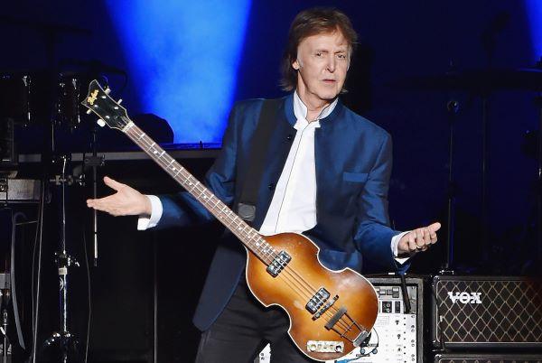 Paul McCartney a Napoli: partono i rimborsi dei biglietti per il concerto annullato