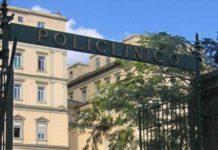 Policlinico Vanvitelli, il padiglione 3 è Covid-free: oggi l'ultima dimissione