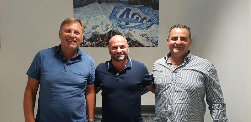 Acquachiara: Walter Fasano è il nuovo allenatore delle giovanili