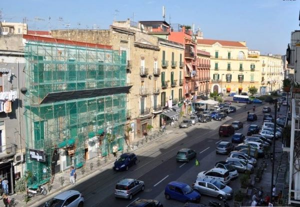 San Giovanni a Teduccio: al via gli interventi di ABC sulla rete fognaria