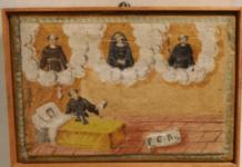Napoli: Carabinieri restituiscono 50 dipinti ex voto alle Diocesi Campane e lucane