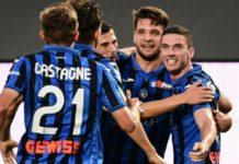 Serie A: il riepilogo della 29° giornata di campionato