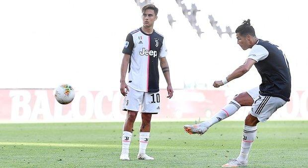 Serie A, ecco il riepilogo della 30° giornata