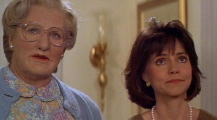 """Film stasera in tv, sabato 11 luglio: """"Mrs. Doubtfire - Mammo per sempre"""" su Italia 1"""