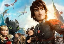 """Film stasera in tv, mercoledì 15 luglio: """"Dragon Trainer 2"""" su Sky Family"""
