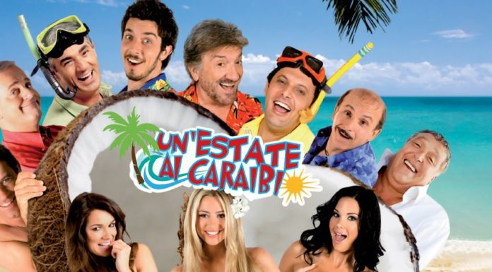 "Film stasera in tv, venerdì 17 luglio: ""Un' Estate Ai Caraibi"" su Italia 1"