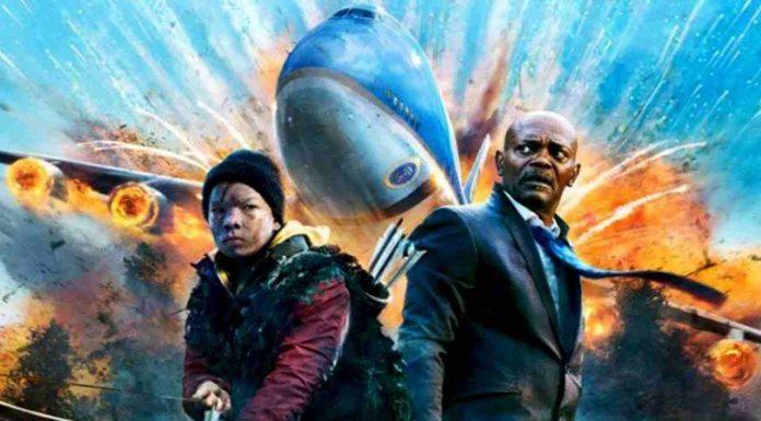 """Film stasera in tv, martedì 21 luglio: """"Big Game - Caccia al presidente"""""""