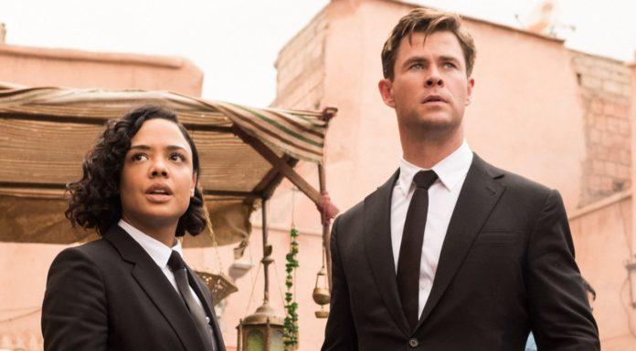 """Film stasera in tv, giovedì 23 luglio: """"Men in Black: International"""" su Sky Cinema"""