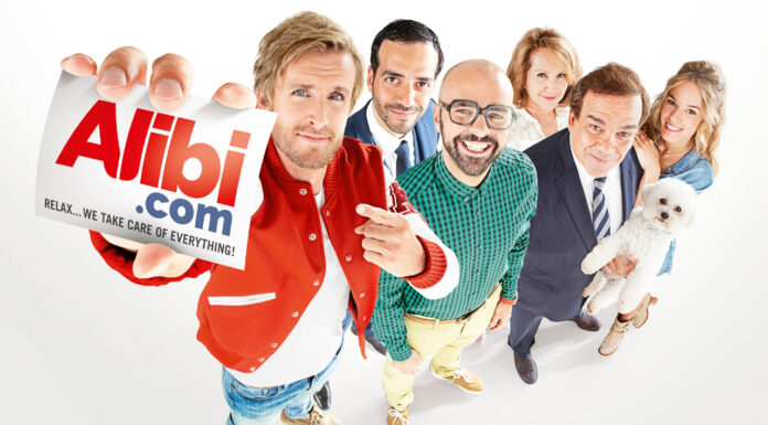 """Film stasera in tv, venerdì 31 luglio: """"Alibi.Com"""" su Italia 1"""