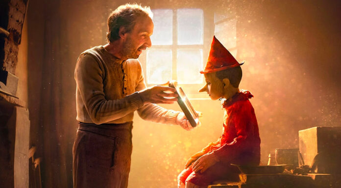 "Film stasera in tv, sabato 1° agosto: ""Pinocchio"" su Sky Cinema"