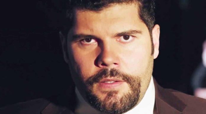 """Debutta """"L'eroe"""", l'ultimo film con Salvatore Esposito [VIDEO]"""