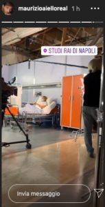 Un Posto al Sole, anticipazioni: Clara in ospedale?