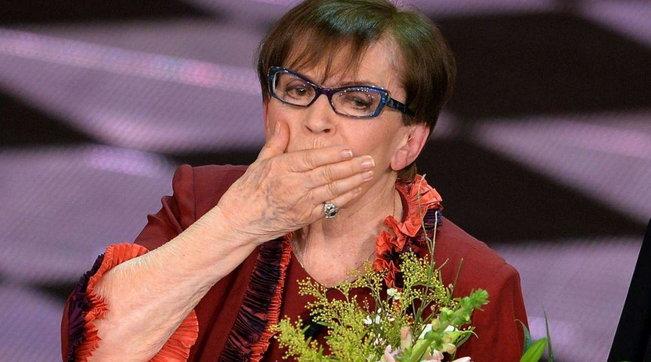 Morta Franca Valeri: domani la camera ardente al Teatro Argentina di Roma