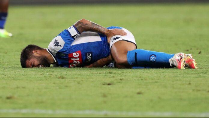 Calcio Napoli, oggi il verdetto sull'infortunio di Insigne: Gattuso spera