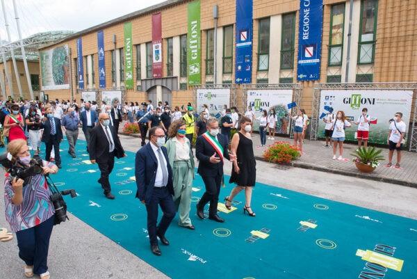 Giffoni Film Festival: Tra gli ospiti Richard Gere. Programma e come prenotarsi