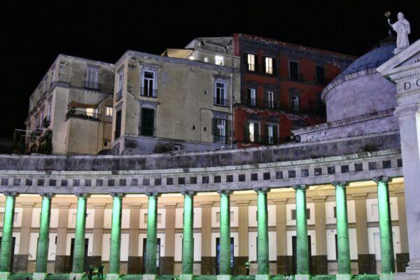Eventi gratuiti a Piazza del Plebiscito: 24 spettacoli per 8 giorni. Come prenotarsi