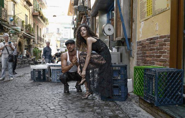Dolce & Gabbana, ritorno a Napoli: nuovo spot al rione Sanità (VIDEO)