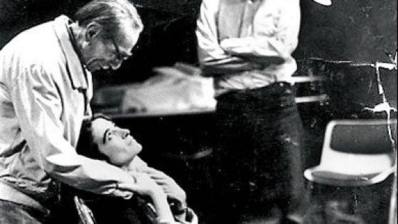 Lina Sastri in scena con 'Eduardo mio', omaggio al grande Eduardo De Filippo