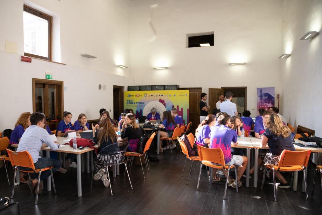 Giffoni Innovation Hub, creatività e imprenditoria per i giovani sognatori
