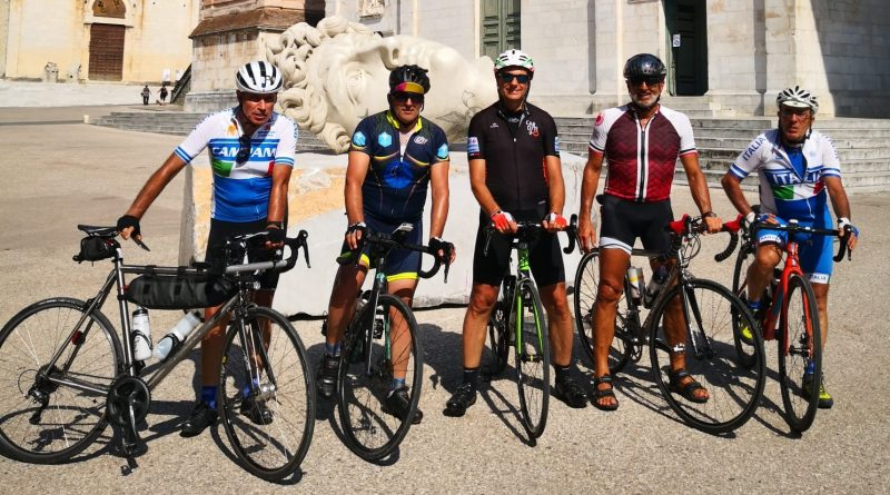 Carditello Reale: nuovo percorso in bici tra Torino e Caserta