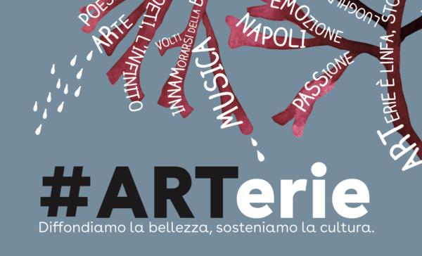 Eventi gratis a Napoli, ultima settimana di #ARTerie: Gianfranco Gallo al Maschio Angioino