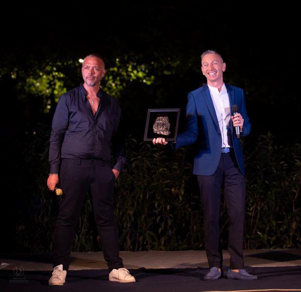 Golden Star Awards: tra i premiati anche Gianluca Mech