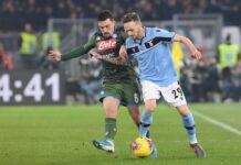 Napoli-Lazio, probabili formazioni e dove vederla in streaming e tv