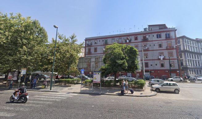 Investita e uccisa in piazza Carlo III: negativi i test alcol-droghe
