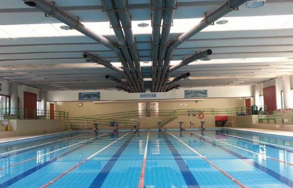 Comune di Napoli: intesa con Ministero dello Sport e Fin per la riqualificazione di tre piscine