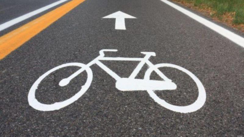 Comune di Caserta: ok a una nuova pista ciclabile in via Tescione