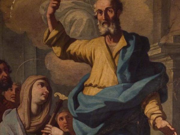 Oggi si festeggia Sant'Aspreno: fu il primo vescovo di Napoli