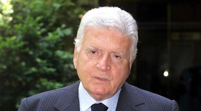 Lutto nel mondo del giornalismo: è morto il grande Sergio Zavoli