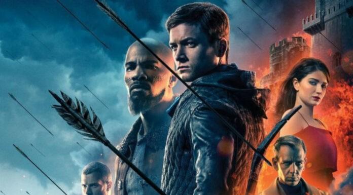 """Stasera in tv, mercoledì 5 agosto: """"Robin Hood - L'origine della leggenda"""" su Sky Cinema"""