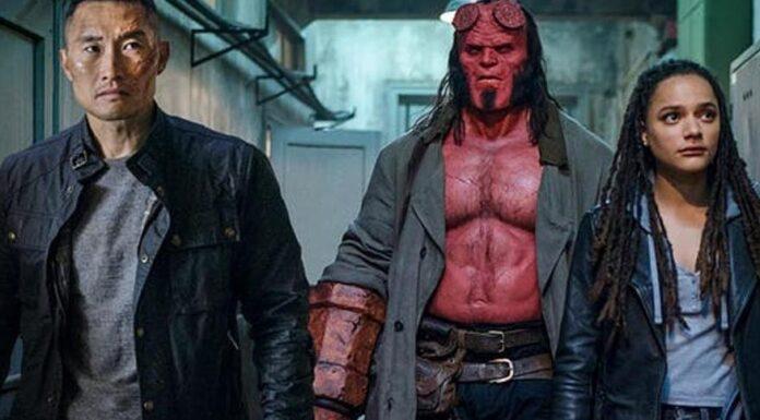 """Film stasera in tv, martedì 4 agosto: """"Hellboy"""" su Sky Cinema"""