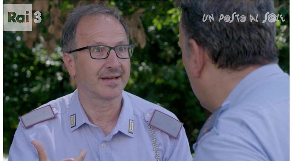 Un Posto al Sole: Eugenio cederà al ricatto di Alberto Palladini?