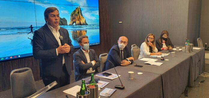 Il Ministro Amendola auspica un'alleanza per vincere la sfida dei prossimi Fondi Europei