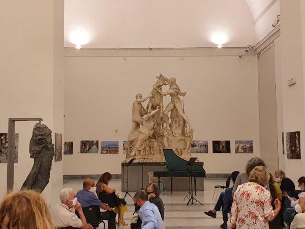 Al via la 4° edizione del Festival Barocco Napoletano
