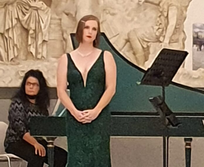 Grande successo di pubblico per il Concerto di apertura del Festival Barocco Napoletano, nella Sala del Toro Farnese del Museo Nazionale di Napoli (MANN)