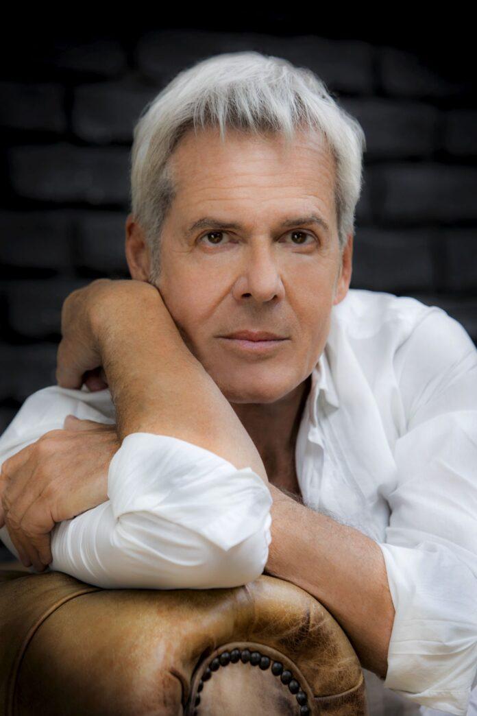 Claudio Baglioni, il suo nuovo album di inediti